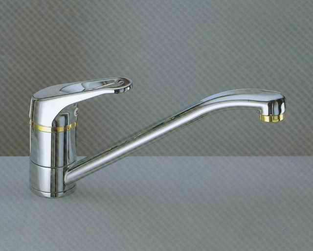 Rubinetti per bagno miscelatore monocomando per lavello rubinetterie idrostil di ligab - Rubinetti per bagno ...